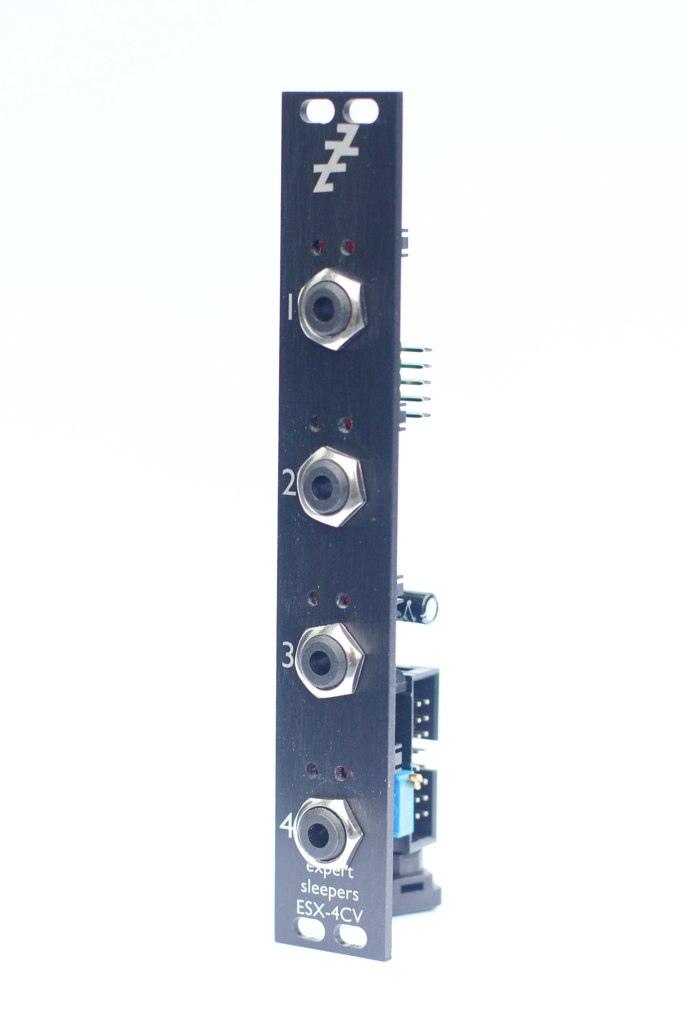 ESX-4CV CV Expander