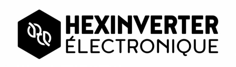 Hexinverter Électronique