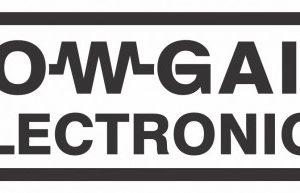 Low-Gain Electronics