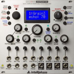 intellijel designs